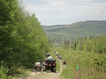 The towns of Barnet and Cabot are debating use of ATVs on public roads.