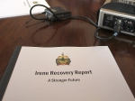 Vermont's Tropical Storm Irene recovery is ongoing. The state is set to pay up to $4 million under a pair of consulting contracts with the disaster management specialists.