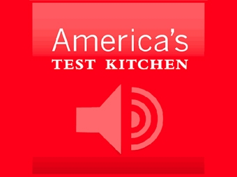 America S Test Kitchen Podcast Itunes