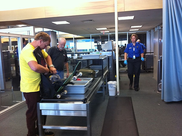 airport security since 9 11 essays Airport security changes since 9/11 1660 words | 8 pages airport security changes since september 11, 2001 abstract in this paper, i will try to demonstrate how.