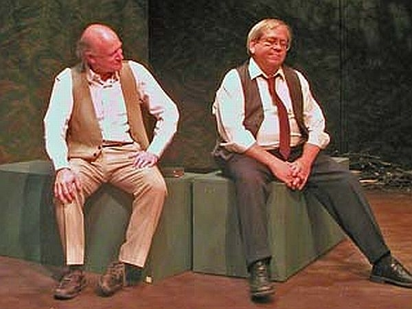 Brattleboro Playhouse Offers 'Camping With Henry And Tom'