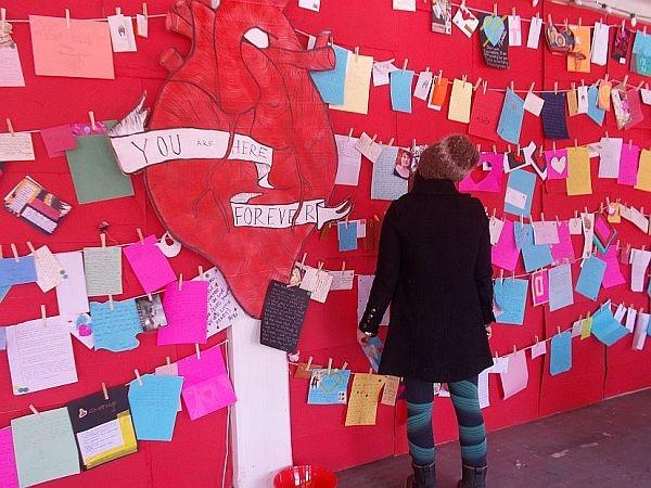 Online Love Letter Writing from www.vpr.net